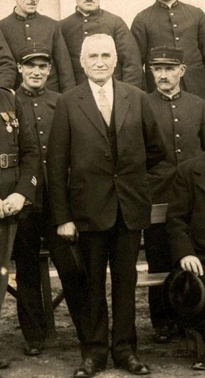 Théodore Clisson