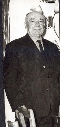 André Néraudeau