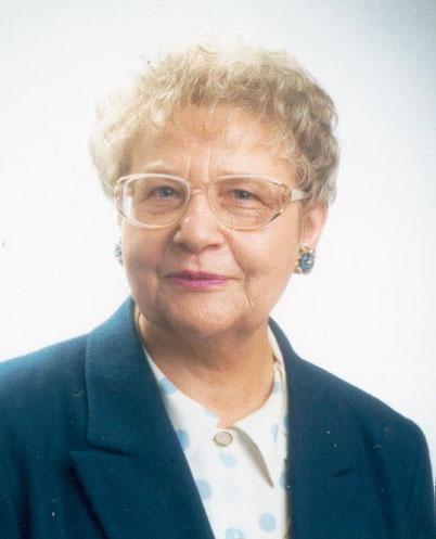 Marie-Paule Cantet